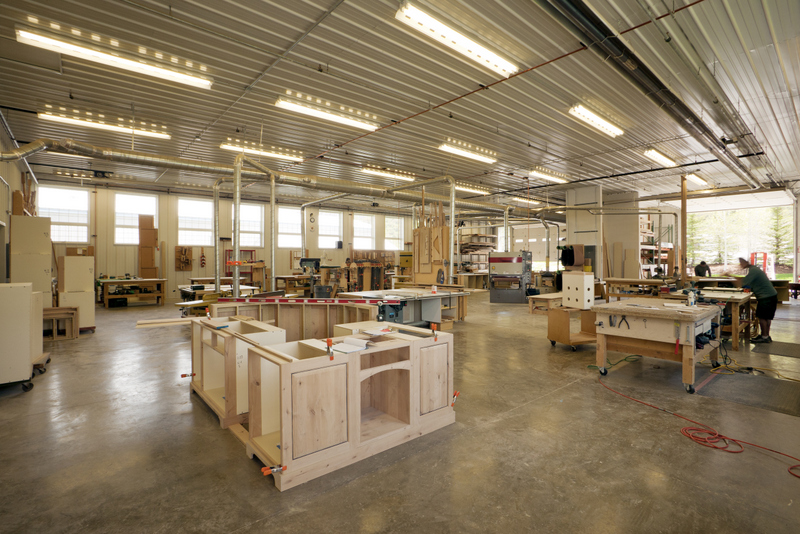 Vaussa - design, cabinetry, and millwork